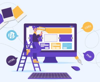 Criar Site: Criação de Site Profissional