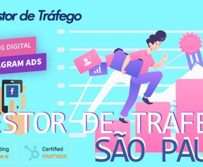 Gestor de Tráfego São Paulo